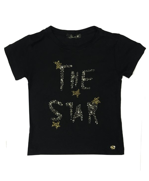 T-shirt The Star Blessinha