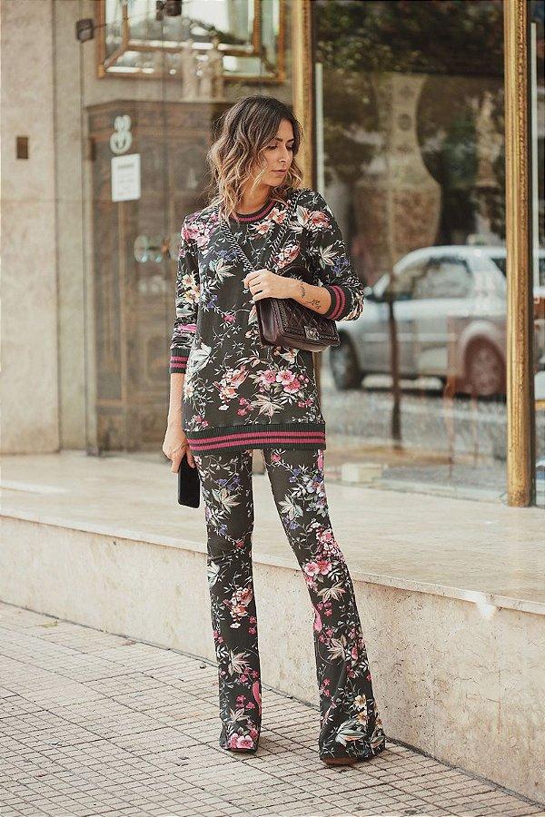 LANÇAMENTO| Conjunto Beauty Flowers