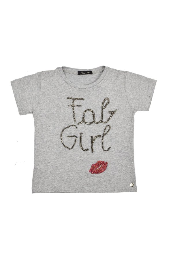 SALE | T-shirt Fab Girl Blessinha