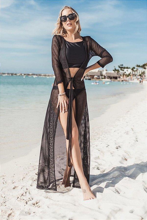 SALE | Saída De Telinha Palm Beach