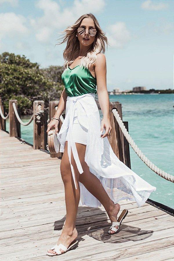 SALE | Saia Martinica Longa