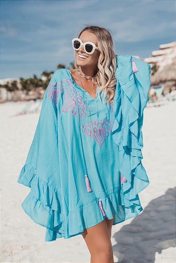 SALE | Bata Aruba Azul