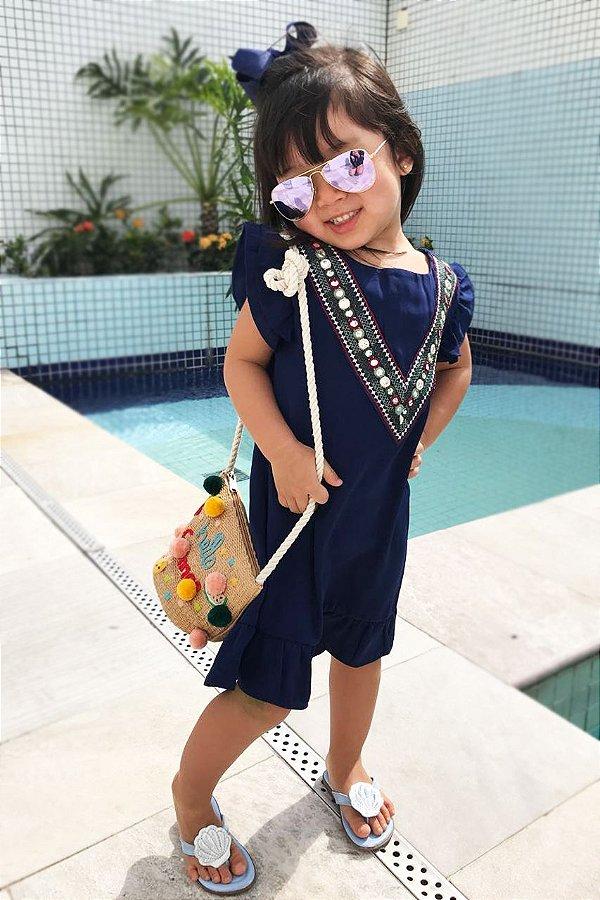 SALE | Vestido Blessinha Jamaica