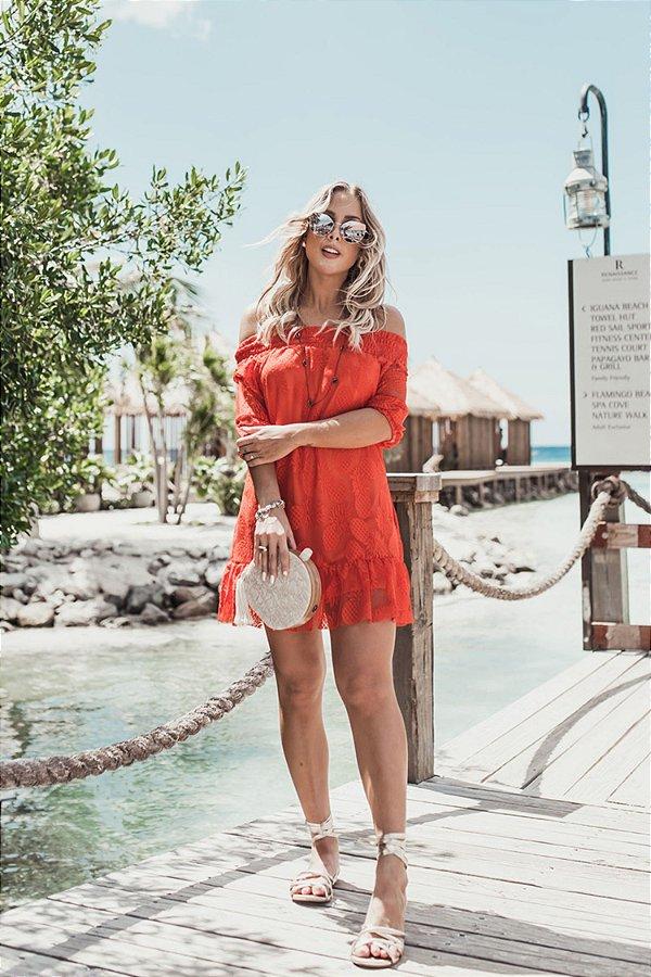 SALE | Vestido Nicarágua