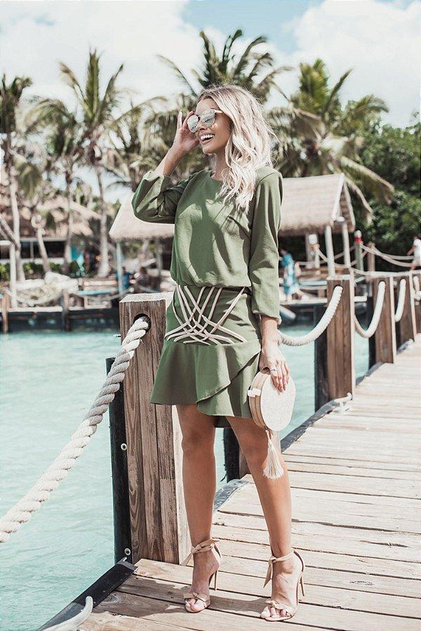 SALE | Vestido Juanita