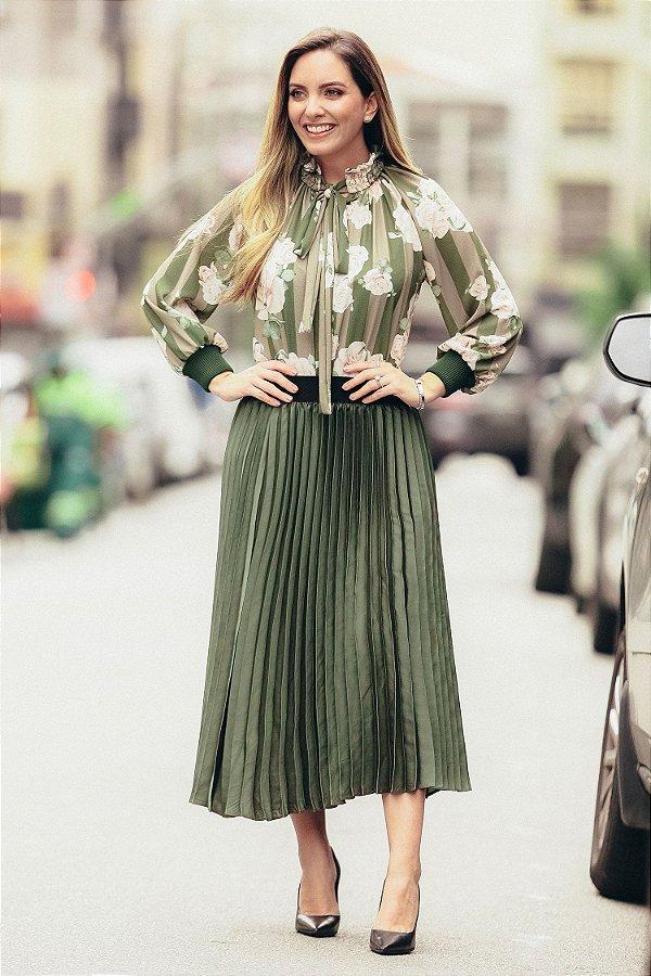 PARIS COLECTTION | Camisa Antonietta