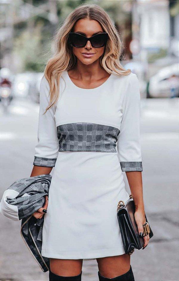 URBAN STYLE | Vestido Estampa Yonkers