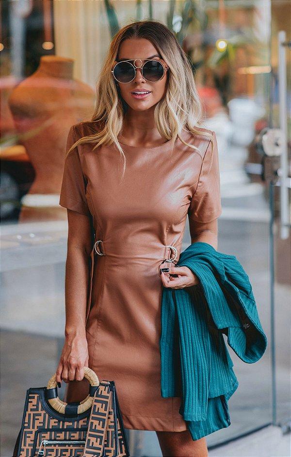 URBAN STYLE | Vestido Amarração Exclusivo Fake