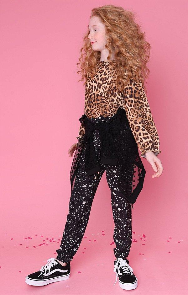 SPRING PREVIEW | Camisa Blessinha Jaguar