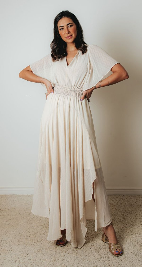 SANTORINI   Vestido Greece