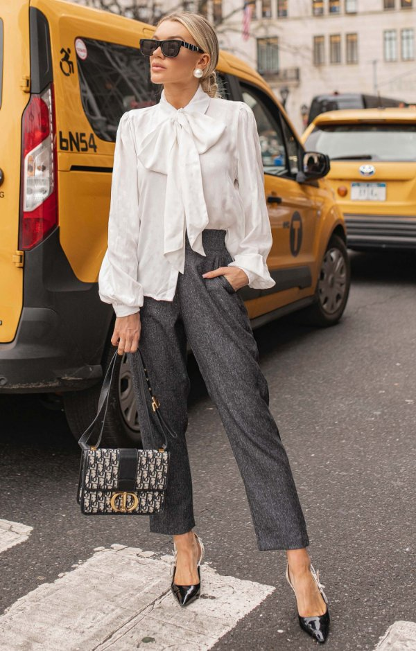 NYC COLLECTION | Calça Jogger Glitzy
