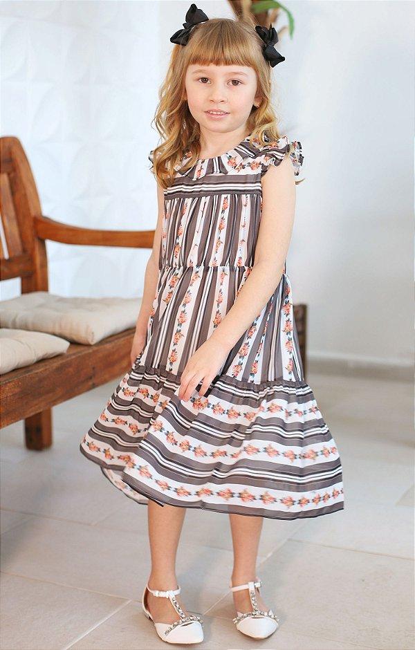 Vestido Blessinha Mônaco | RIVIERA FRANCESA