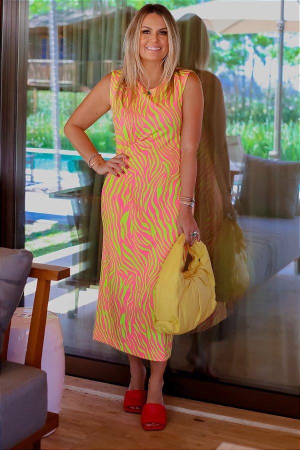 Vestido Haydeé | RIVIERA FRANCESA