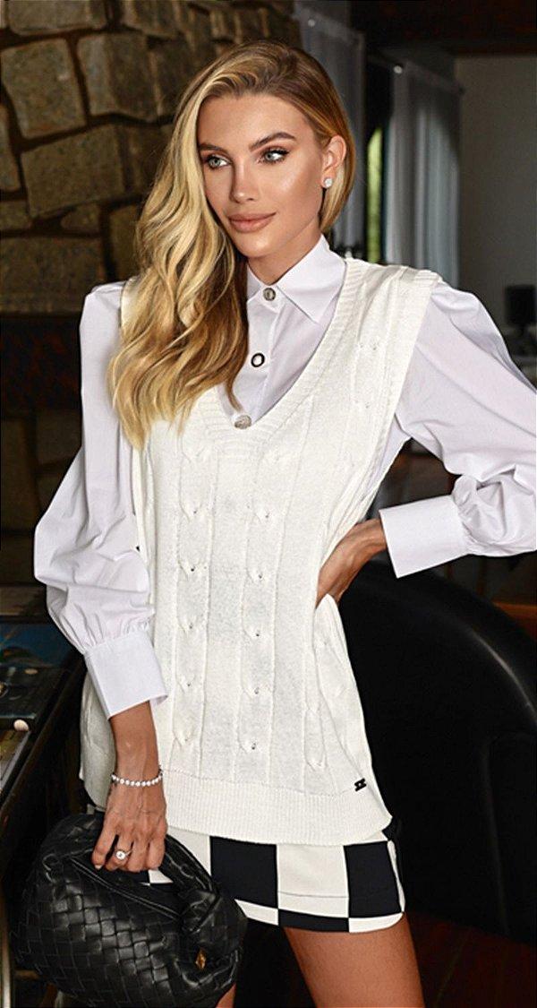 Pullover Feminino Miriam   WINTER Blessed