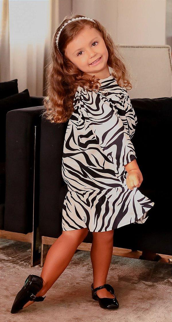 Vestido Blessinha Marcela | DNA Blessed