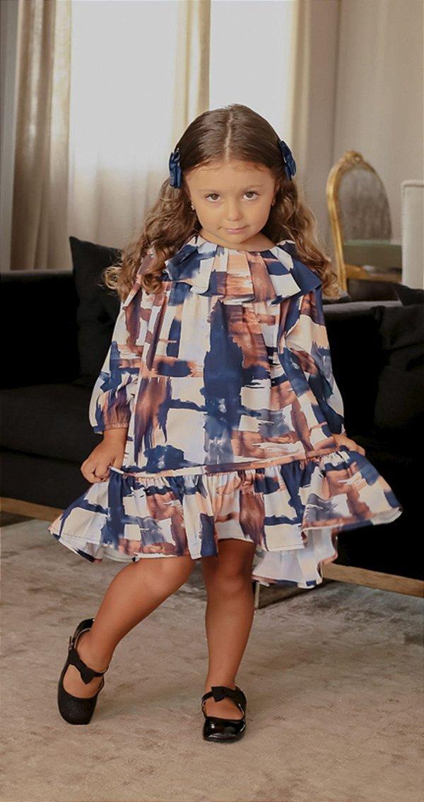 Vestido Blessinha Taíssa | DNA Blessed