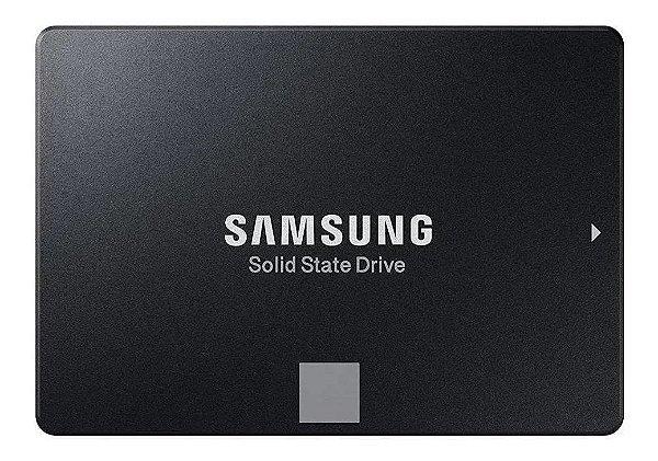 "SSD 500GB Samsung 2,5"" SATA 6 Gb/s 860 Evo"