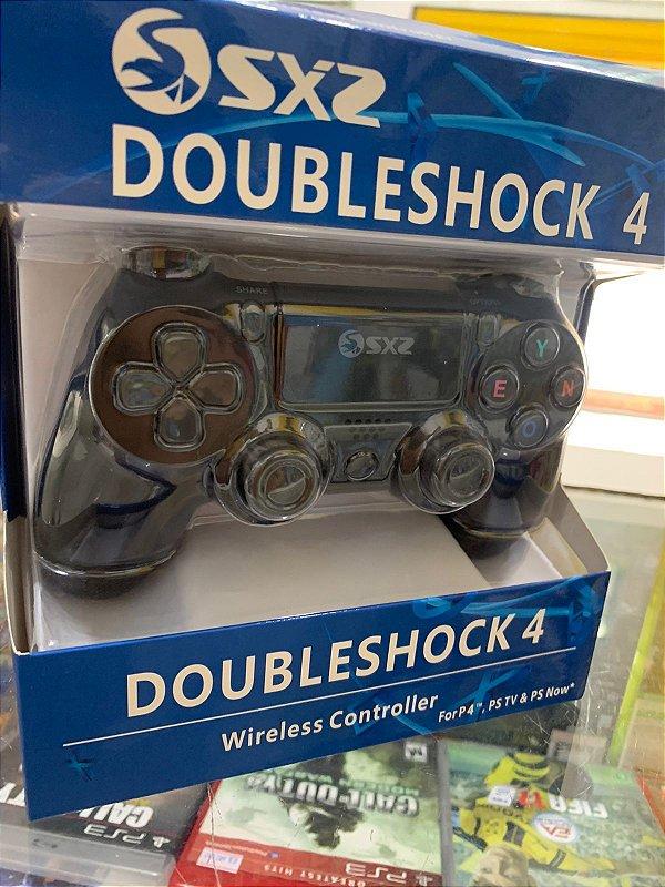 Joystick Playstation 4 paralelo sem fio