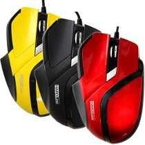 MOUSE GAMER HOOPSON MS-015