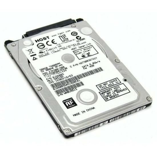 HD 500 GIGA 2.5