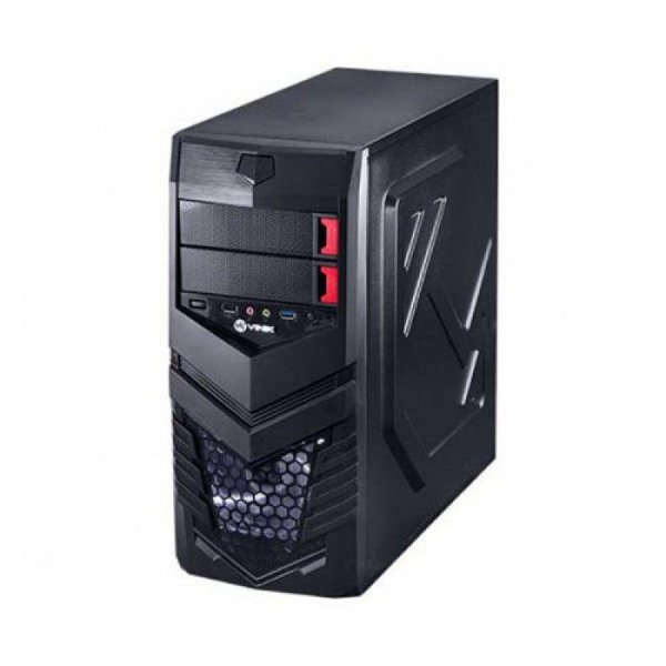 Computador Gamer VULCAN V2 I5-3470-4GB-1 TERA  9800GT COD-1630