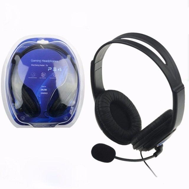 HEADSET B-MAX PS4