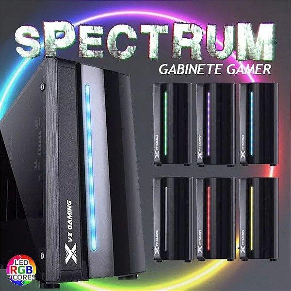 PC GAMER SPECTUM RGB I3
