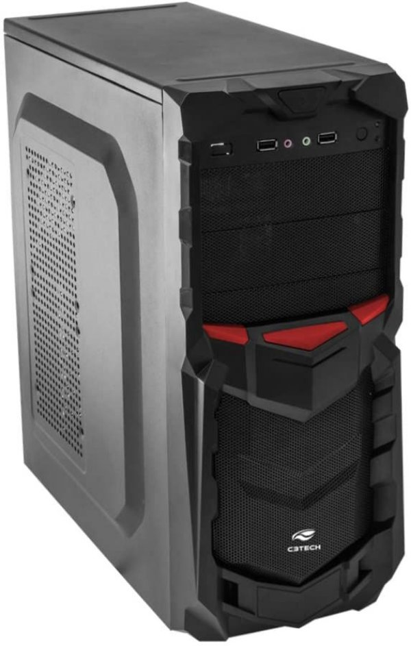 PC GAMER KIT 03  i5-3470 HD 500 8 GIGA  PLACA VIDEOGT 730 2 GB 128 BITS  FONTE 500W
