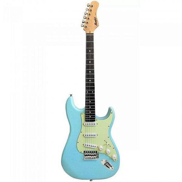 Guitarra Memphis MG 30 - Azul Fosco