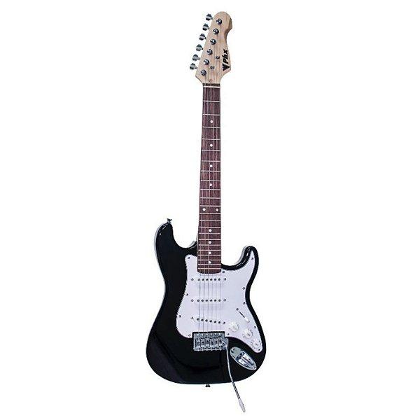 Guitarra Stratocaster Junior IST1 BK