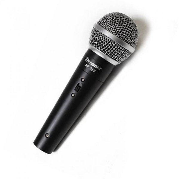 Microfone Dinâmico Dreamer - AR 058