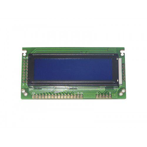 Display LCD 16X2 Fundo Azul e Backlight - AGM-1602M-801