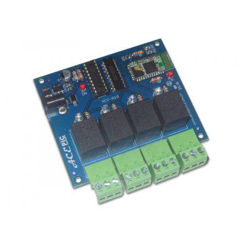 Automação Residencial, Industrial ou Predial - Bluetooth