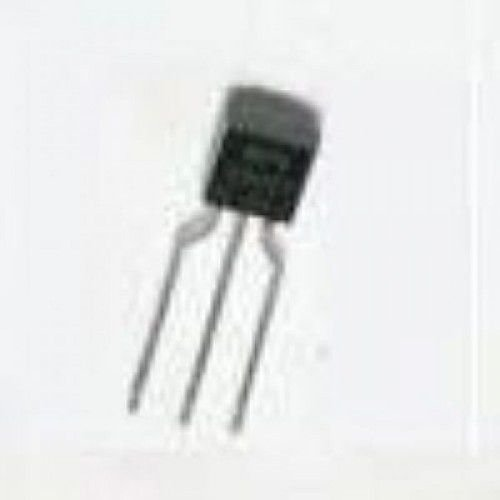 Transístor BC548