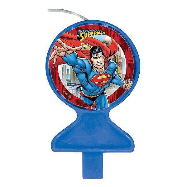 Vela Plana - Superman