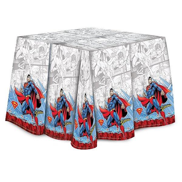 Toalha de Mesa - Superman