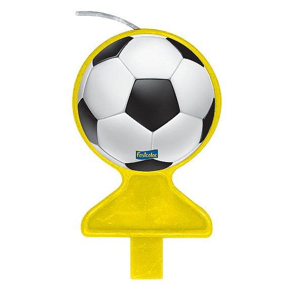 Vela Plana - Apaixonados Por Futebol