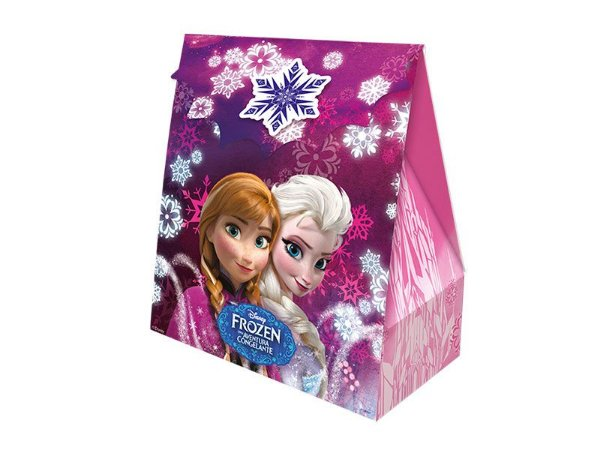 Caixa Surpresa - Frozen - 08 unidades