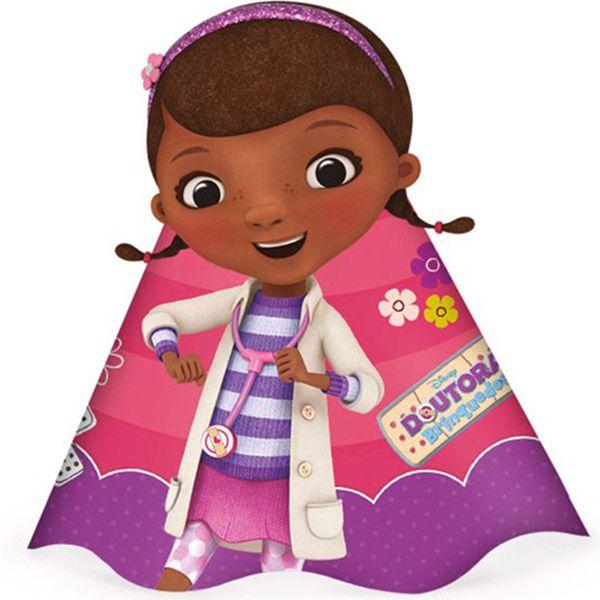 Chapéu - Doutora Brinquedos