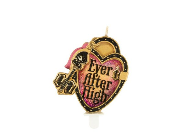 Vela de Aniversário - Ever After High