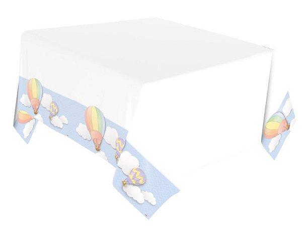 Toalha de Mesa - Nuvem