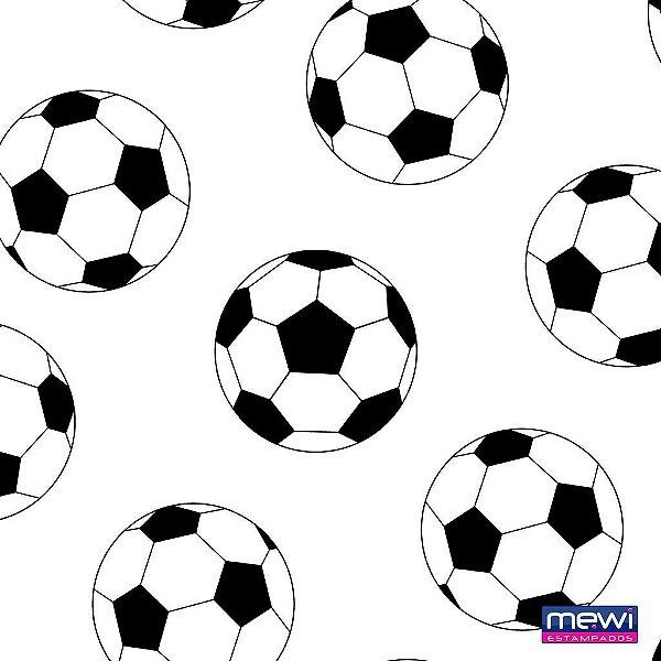 9fac82a578 TNT Estampado - Bola de Futebol - 05 Metros - Festas Mix - Nossa ...