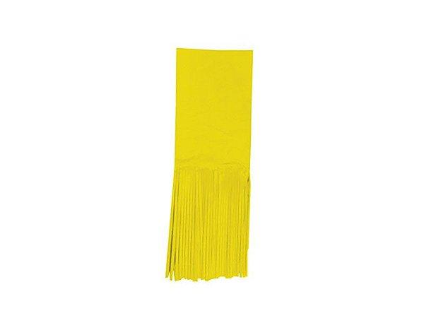 Papel de Bala - Amarelo - 48 unidades