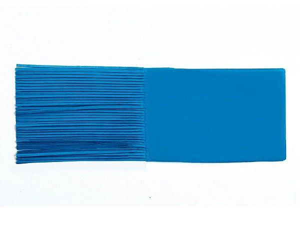 Papel de Bala - Azul - 48 unidades