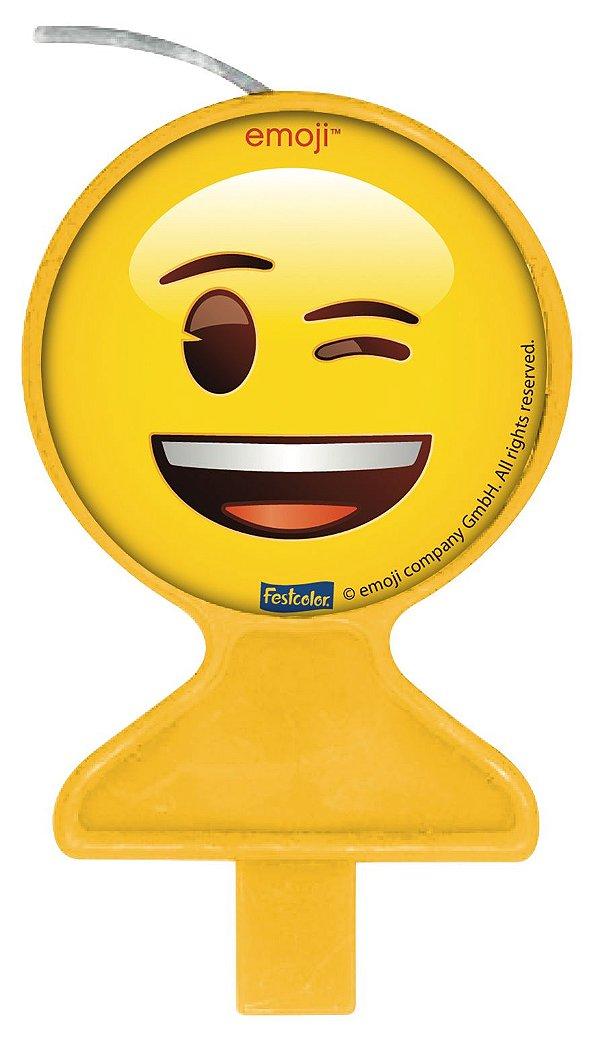 Vela Plana - Emoji