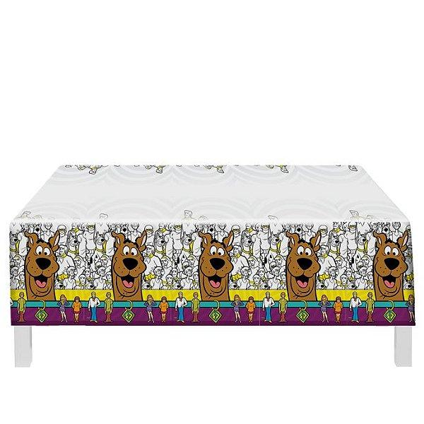 Toalha de Mesa - Scooby Doo