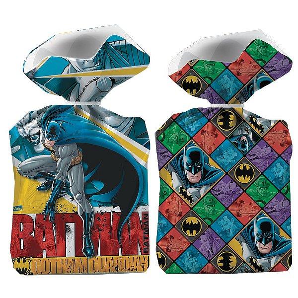 Sacola Surpresa - Batman NEW - 08 unidades