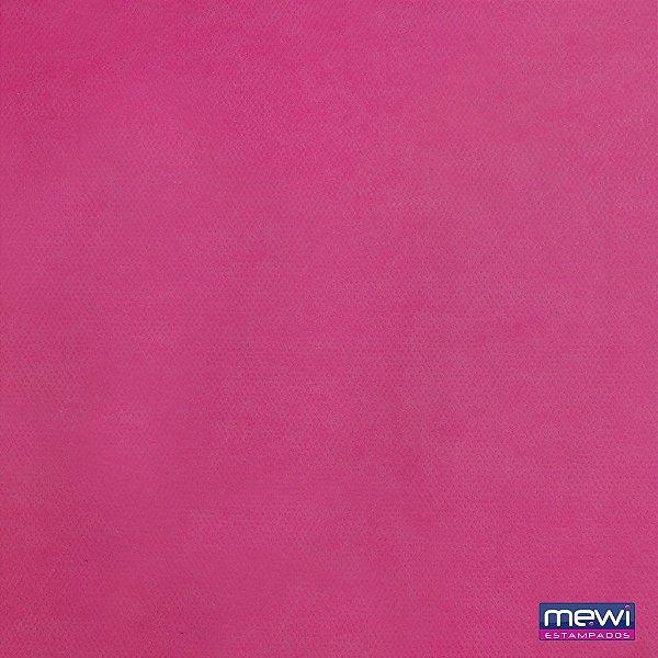 TNT Liso Fluorescente Rosa - 5 metros