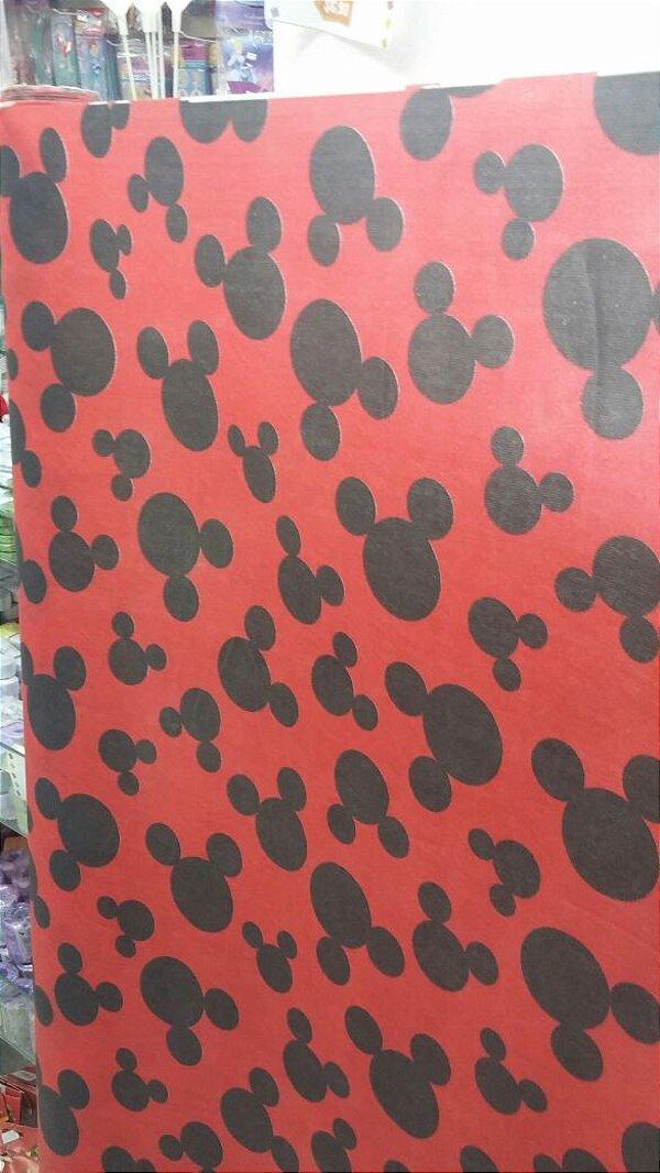 TNT Estampado - Mickey Mouse - 01 Metro