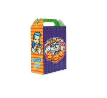 Caixa Surpresa - Monstrinhos - 08 unidades